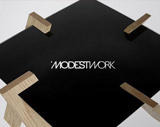 MODESTWORK
